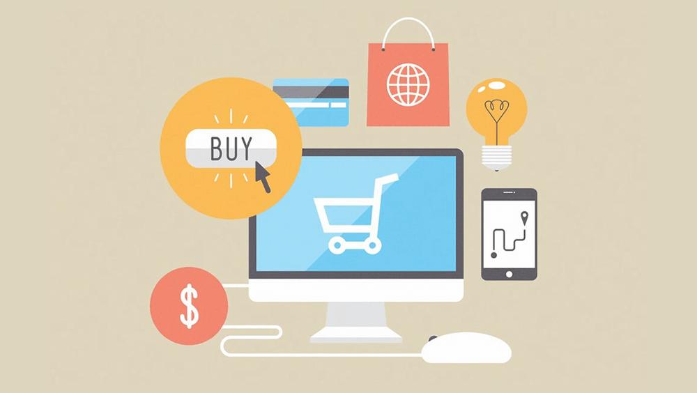 sites de compras online