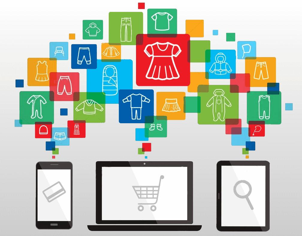 sites de compras americano