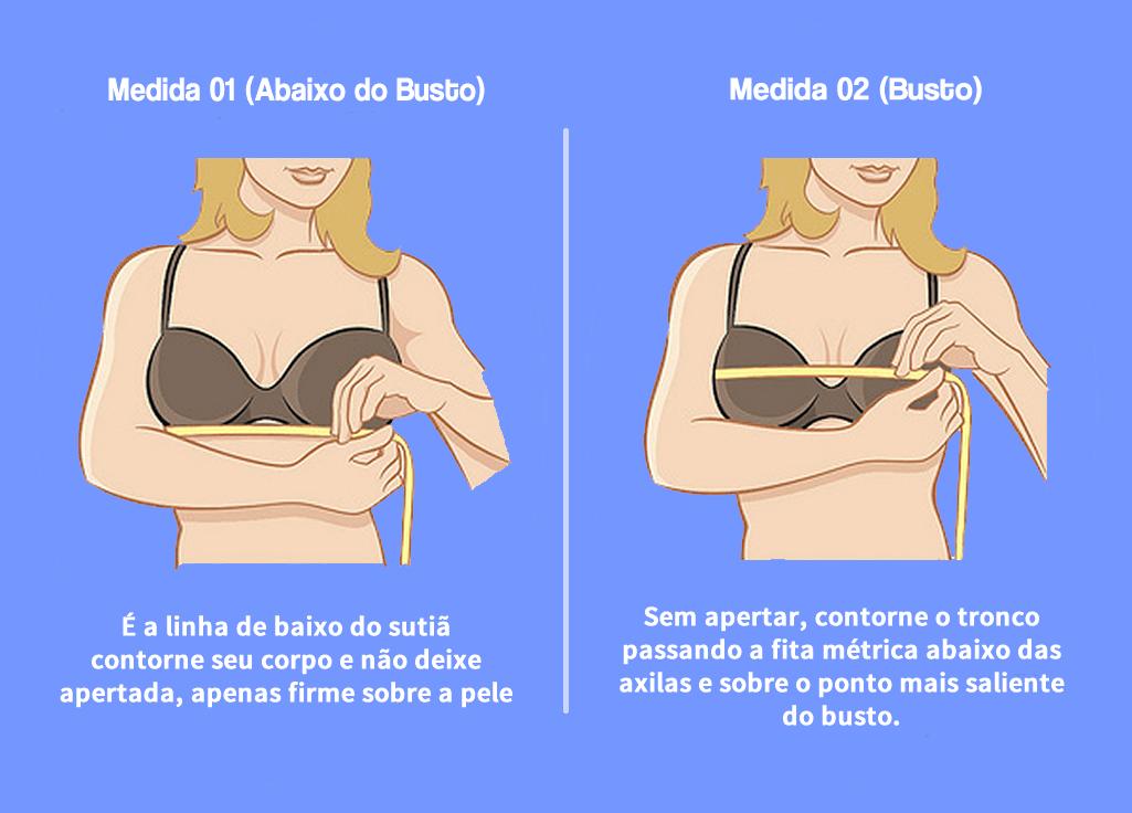 tabela de tamanhos de de vestidos, saias e casacos Estados Unidos Brasil
