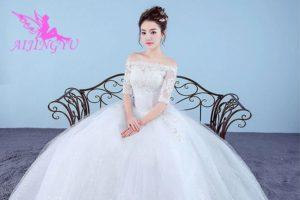 Dicas para comprar vestidos de Noiva barato no Aliexpress