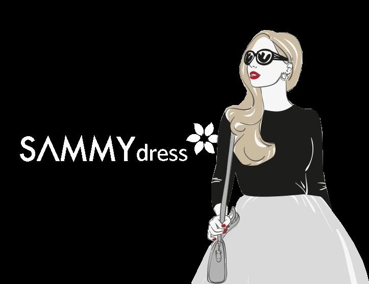SammyDress é Confiável? A Loja da China que esta no coração da Mulheres