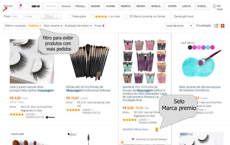 comprar no aliexpress brasil vale apena