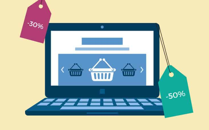 sites de compras online baratos
