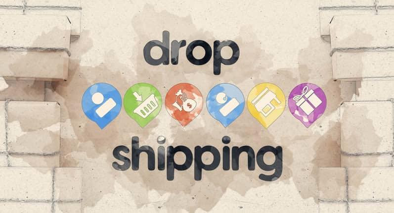fornecedores de dropshipping