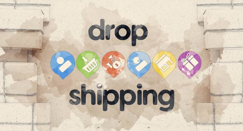 O que é dropshipping e como funciona? A verdade que niguem te conta