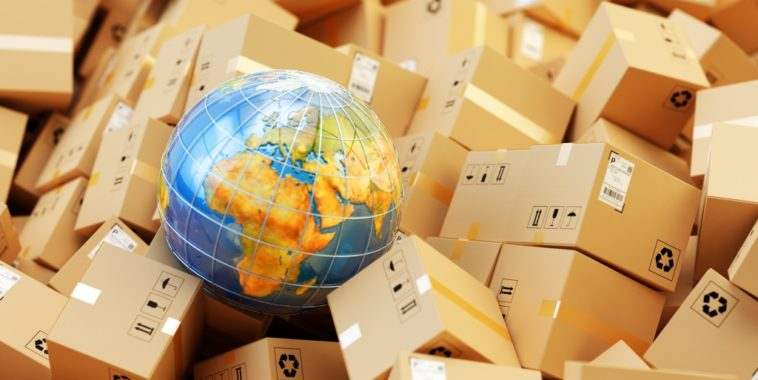 Como funciona o código de rastreio internacional