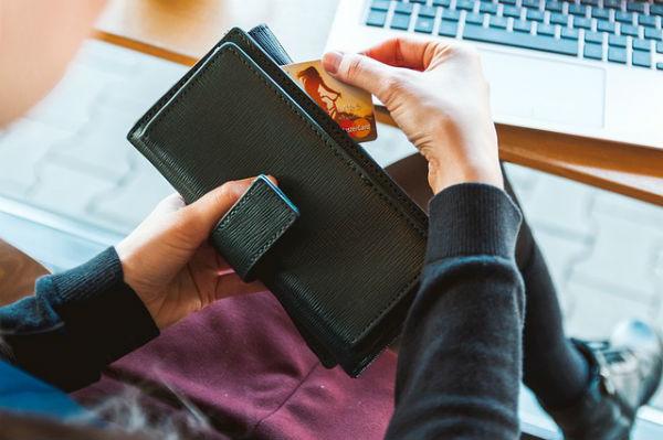 O que é um cartão de crédito pré-pago?