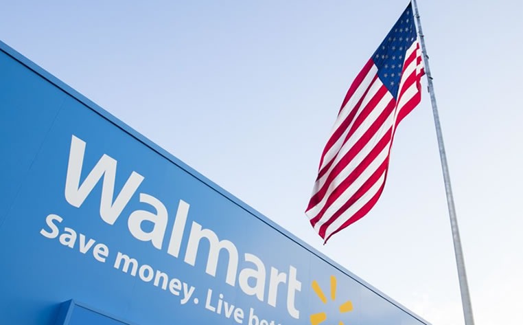 Vale a pena Walmart USA?