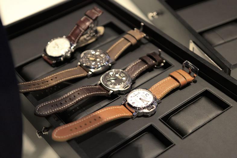 Como comprar na World of Watches
